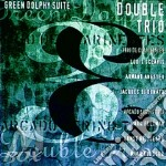 Green dolphy suite cd musicale di Louis Sclavis