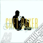 The legacy 09 cd musicale di Chet Baker