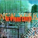 New york child cd musicale di Marty Ehrlich