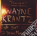 2 drink minimum cd musicale di Wayne Krantz