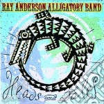 Heads & tales cd musicale di ANDERSON RAY