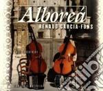 Alborea-dig. cd musicale di GARCIA FONS RENAUD