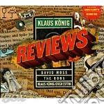 Reviews cd musicale di Klaus Konig