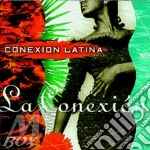 La conexion cd musicale di Latina Conexion