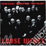Loose wires cd musicale di M/tadic*m/nau Godard