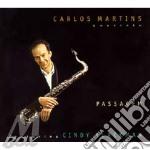 Passagem - cd musicale di Carlos martins quart