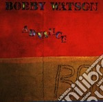 Advance cd musicale di Bobby Watson