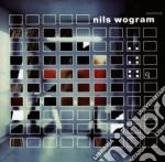 Round trip cd musicale di Nils Wogram