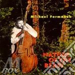 Nature of the beast cd musicale di Formanek Michael
