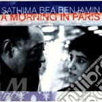 A morning.. 09 cd musicale di SATHIMA BEA BENJAMIN