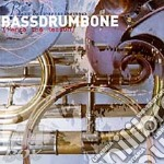 Bass drumbone - hence the reason cd musicale di ANDERSON RAY