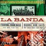 La banda cd musicale di BANDA DI RUVO DI PUG