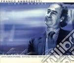 Light breeze cd musicale di Franco Ambrosetti
