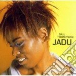 Jadu cd musicale di Gail Thompson