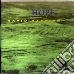 Hope cd musicale di David Azarian