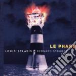 Le phare cd musicale di Sclavis l./struber b