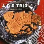 Sic bisquitus disintegrat cd musicale di Robert Dick
