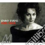 Jenny Evans - Girl Talk cd musicale di Jenny Evans