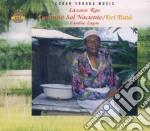 Ori bata cd musicale di Lazaro Ros