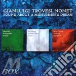 ROUND ABOUT A MIDSUMMER'S DREAM cd musicale di Gianluigi Trovesi