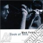Book of tells cd musicale di Mark Feldman
