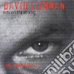 Time immemorial cd musicale di David Liebman