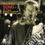 Song cd musicale di Marty Ehrlich