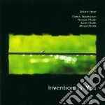 Invention is you cd musicale di Herve' a./ stockhaus