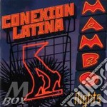 Mambo nights cd musicale di Latina Conexion