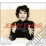 Gonna go fishin' cd musicale di Jenny Evans