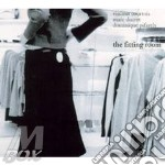 The fittin cd musicale di COURTOIS/DUCRET/PIFARELY