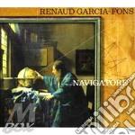 NAVIGATORE cd musicale di Renaud Garcia-fons