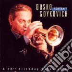 Portrait cd musicale di Dusko Goykovich
