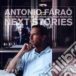 Next stories 02 cd musicale di Antonio Farao'