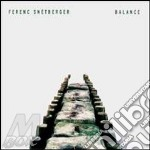 Balance cd musicale di Ferenc Snetberger