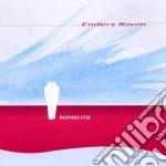 Enders Room - Monolith cd musicale di Room Enders