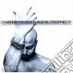 DIGITAL PROPHECY cd musicale di Dhafer Youssef