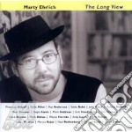 The long view cd musicale di Marty Ehrlich