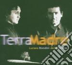 Terra madre dig.05 cd musicale di BIONDINI L./GIROTTO J.