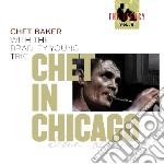 CHET IN CHICAGO cd musicale di Chet Baker
