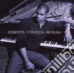AKOKAN                                    cd musicale di Roberto Fonseca