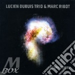 ULTIME COSMOS                             cd musicale di Ribot m Dubuis l
