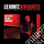 Live at the village vanguard cd musicale di Lee Konitz