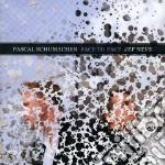 Pascal Schumacher / Jef Neve - Face To Face cd musicale di SCHUMACHER/NEVE