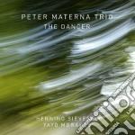THE DANCER                                cd musicale di Peter Materna