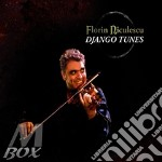 Django tunes cd musicale di Florin Niculescu