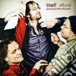 Trio Elf - Elfland cd musicale di Elf Trio