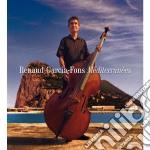 Mediterranees cd musicale di GARCIA RANAUD FONS