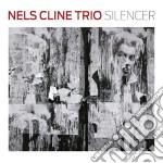 Silencer cd musicale di Nels Cline