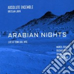 Arabian nights cd musicale di Ensemble Absolute